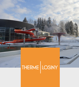 Thermal park THERME LOSINY