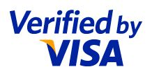 Logo Verified by Visa