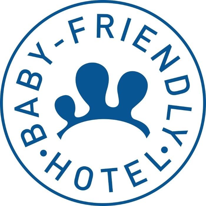 Logo Baby friendly