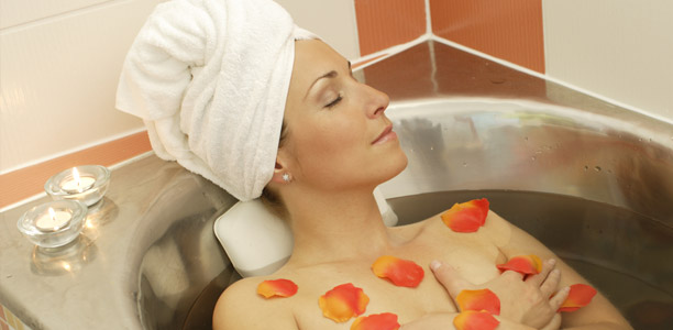 Relax and Wellness in the Spa hotels ROYAL SPA