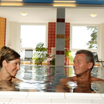 Wellness center in hotel ROYAL Marienbad