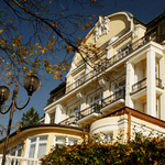 Hotel ROYAL Marienbad